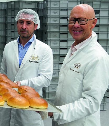 Powder Technic supplies dosing system to Dahls Bageri, Sweden