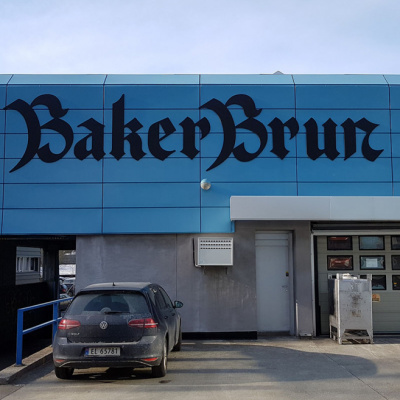 Baker's Brun selected Powder Technic to modernize it's dosing system's PLC controls.
