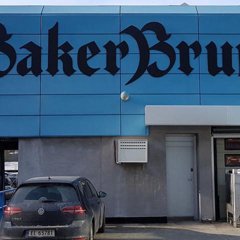 Baker's Brun selected Powder Technic to modernize it's dosing system's PLC controls.
